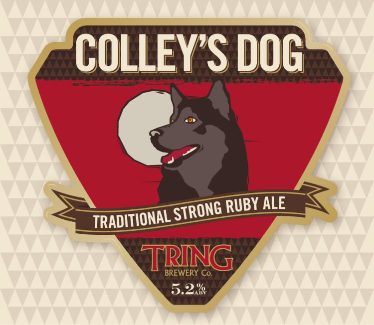 COLLEYS DOG