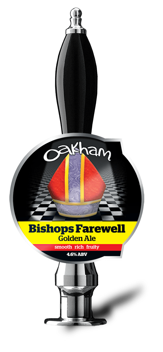 bishops farewell